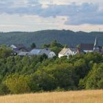 Hotel Pictures: Ferienwohnung Nisius, Geisfeld