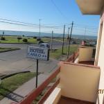 Hotel Carilo, Mar del Plata