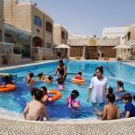 Verona Resort,  Sharjah