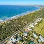 9steps to the beach, Ocean Grove