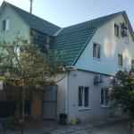 Hostel on Sadovaya, Shepsi