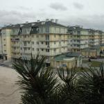 Apartamenty Usteckie Wydma, Ustka