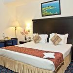 Regent Beach Resort, Dubai