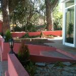 Escribe tu comentario - Hotel Aravaca Garden