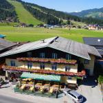 Schnitzl-Eck,  Flachau