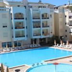 Golem Apartments, Голем