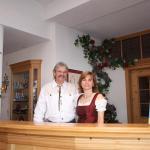 Hotelbilleder: Gampeler Hof, Galtür