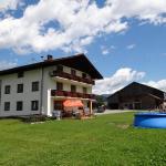 Hotelbilleder: Bauernhof Fritzer, Birnbaum