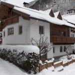 Appartement Cristallo,  Sölden