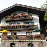 Frühstückspension & Appartements Eugenie,  Kitzbühel