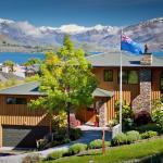 Wanaka Springs Lodge, Wanaka