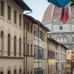 Canto dei Servi, Florence