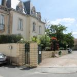 Hotel Pictures: Hotel Beauséjour, Chauvigny