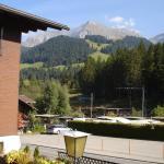 Ferienwohnung Ruedy-Hus, Adelboden