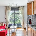 Apartamentos Prat de les Molleres,  Soldeu
