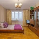 Apartment na Kozhukhovskoi,  Moskwa