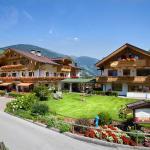Hotelfoto's: Hotel Garni Larcherhof, Mayrhofen