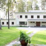 Hotel Pictures: Art Hotel Honkahovi, Mänttä