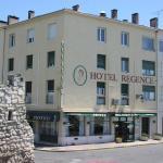 Le Régence,  Arles
