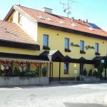Penzion U Jirsáka, Vikýřovice