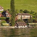 Hotel Pictures: Gästehaus Baumgarten, Kehrsiten