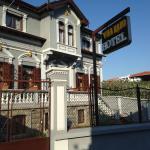 Hotel Vila Mano, Korçë