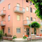 Hotel Ivette, Rimini