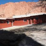 Hotellikuvia: Hosteria Tierra que Vuela, Purmamarca