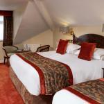 Best Western Lee Wood Hotel, Buxton