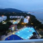 Apto 1006 * Costa Azul Suites, Santa Marta