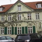 Pension 1554, Wismar