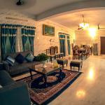 Alpha Land Service Apartment, Chennai