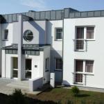 Invest Apartmanok, Eger