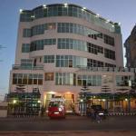 Consolar International Hotel, Āksum