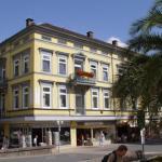 Hotel Garni im Haus Hemmerich, Bad Pyrmont