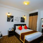La Cottage Boutique Hotel & Restuarant,  ヌワラ・エリヤ