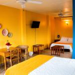 Hotel Maya Vista, Tela