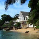 Bliss Boutique Hotel Seychelles, Glacis
