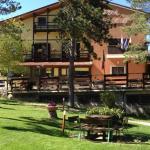 Hotel Cristall, Rocca di Cambio