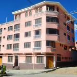 Hotel Pictures: Hotel Wendy Mar, Copacabana