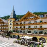 Hotel Oswald,  Selva di Val Gardena