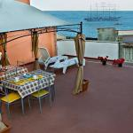 Bed & Breakfast Sea Rainbow,  Giardini Naxos