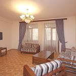 Leningradyan's New building apartment,  Erywań