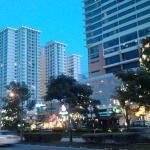 Arena Residence,  峇六拜
