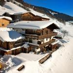 Fotografie hotelů: Haus Bartolot, Saalbach Hinterglemm