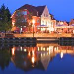 Hotel Pictures: Der Insulaner - Hotel & Restaurant, Malchow