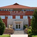 Rahat Hotel, Aktau