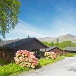 Birchbrae Lodges, Onich