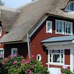 Hotel Pictures: Haus am Kiel, Ahrenshoop