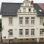 Hotel Junkerhaus,  Bad Salzuflen